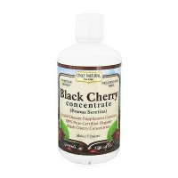 Only Natural Organic Black Cherry Concentrate Liquid - 32 oz
