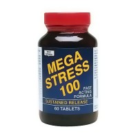 Only Natural Time Released Mega Multi Energizer Tablets - 30 ea