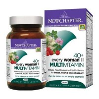 New chapter every woman multi vitamin  -  48 ea