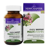 New chapter every woman  -  72 ea