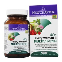 New chapter every woman  -  48 ea