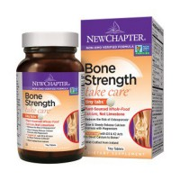 New chapter bone strength take care tiny tabs  -  240 ea