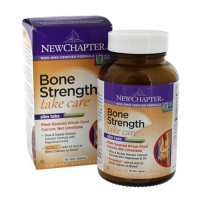 New chapter bone strength take care  -  90 ea