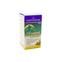 New chapter zyflamend whole body joint supplement, herbal pain reliever for infl  -  180 ea