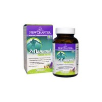 New chapter zyflamend prostate ,liquid vegetable capsules  -  60 ea