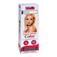 Cosamo love your color non-permanent hair color 770, Beige blonde - 3 oz