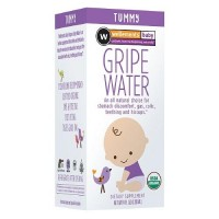 Childrens gripe water for colic by wellements - 4 oz
