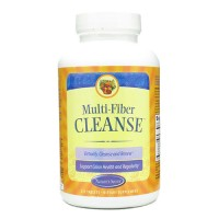 Nature's secret multi fiber cleanse - 275 ea
