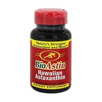 Nutrex Hawaiian BioAstin Natural Astaxanthin 4mg Gel Caps- 60 ea