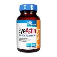 Nutrex Hawaii MD Formulas Astaxanthin EyeAstin Vgels - 60 ea