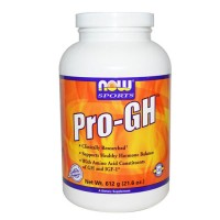 Nowfoods pro-gh dietry supplements - 21 oz