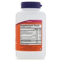 Nowfoods vitamin b-50 dietry supplements, Veg capsules - 250 ea