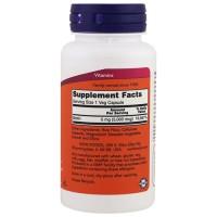 Nowfoods biotin 5000mcg dietry supplements, Veg capsules - 60 ea