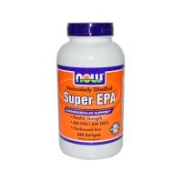 Now foods super epa 360mg epa 240mg dha,  softgels - 240 ea