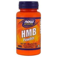Now foods, sports, hmb powder - 3.2 oz