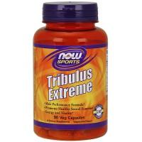 Now foods tribulus extreme veg capsules - 90 ea