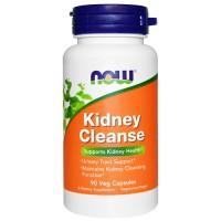 Now foods, kidney cleanse, veggie capsule - 90 ea