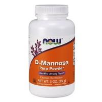 Now foods, d-mannose pure powder - 3 oz
