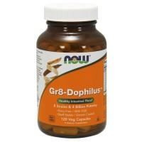 Now Foods Gr8-Dophilus veg capsules - 60 ea