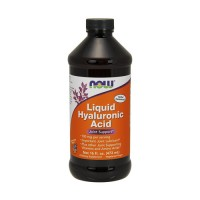 Now Foods Hyaluronic Acid 100 mg joint support - 16 oz