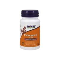 Now Foods Pycnogenol 30 mg free radical scavenger, veg capsules - 60 ea