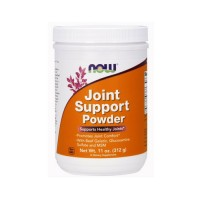 Now Foods joint support powder supports healthy joints - 11 oz