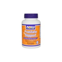 Now foods prostate support softgels - 90 ea
