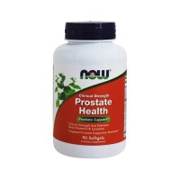 Now foods prostate health softgels - 90 ea