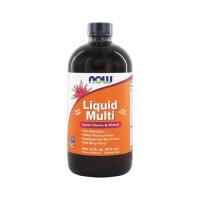 Now foods liquid multi - 16 oz