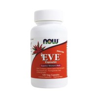 Now foods eve tablets - 120 ea
