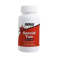 Now foods special two tablets - 120 ea