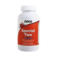 Now foods special two tablets - 240 ea