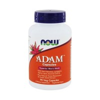Now foods adam tablets - 90 ea