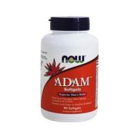 Now foods adam softgels - 90 ea
