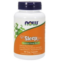 Now Foods sleep veg capsules - 90 ea