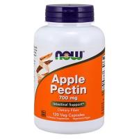 Now Foods apple pectin 700 mg - 120 caps