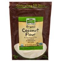 Now Foods organic coconut flour - 16 oz