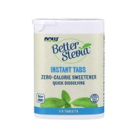 Now Foods better stevia instant tabs - 175 ea