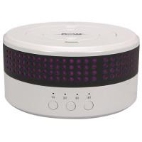 Now Foods ultrasonic dual mist essential oil diffuser - 1 ea