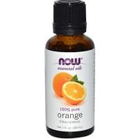 Now Food pure essential oil, Orange - 1 oz