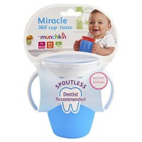 Munchkin Inc. miracle spoutless sippy cup - 7 oz, 2 ea