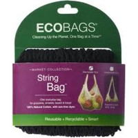 Eco bags market collection string bags - 1 ea