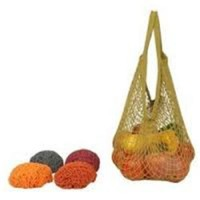 Eco bags products tropical collection classic string market bag - 1 ea