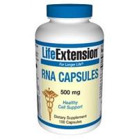 LifeExtension RNA capsules - 100 ea