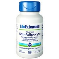 LifeExtension Anti Adipocyte weight management, veg caps - 60 ea