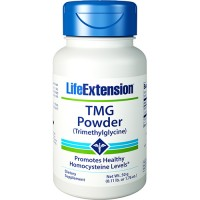 LifeExtension TMG powder - 1.76 oz