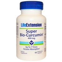 LifeExtension super Bio Curcumin 400 mcg - 100 ea