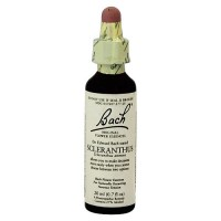 Bach Original Flower Essences, Scleranthus - 20 ml
