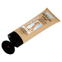 Sally hansen airbrush leg makeup medium glow - 2 ea
