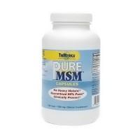 TriMedica Pure MSM 1000 mg Capsules - 240 ea